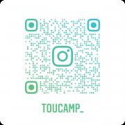Toucamp nametag
